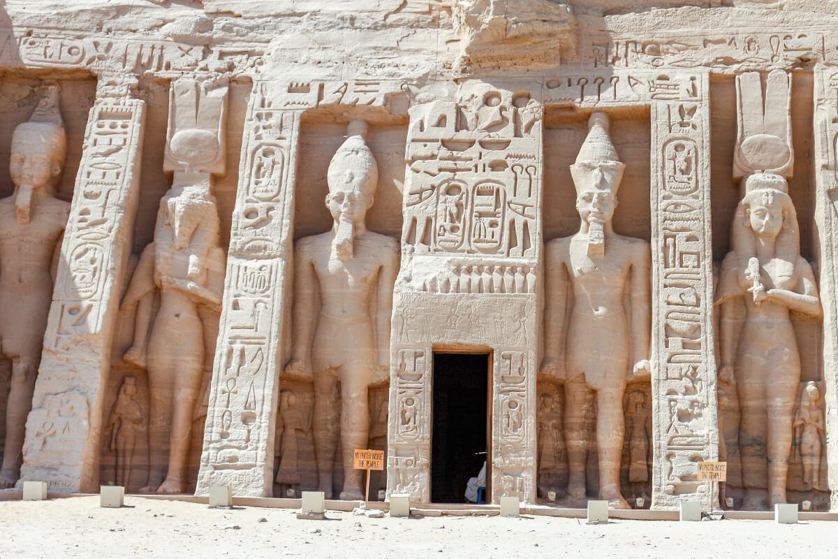 Day 3: Abu Simbel Temples