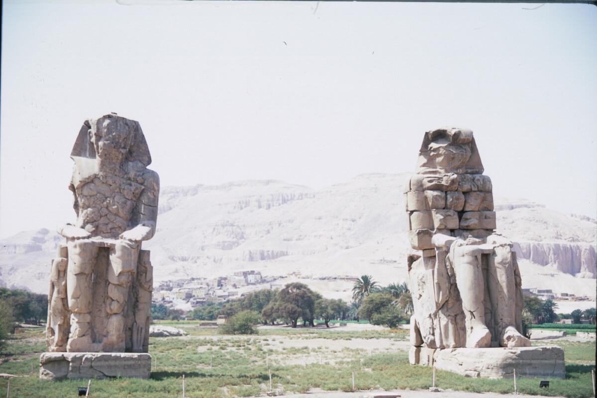 Day 2: Luxor Tour