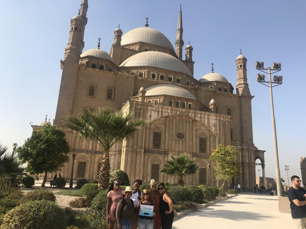 Day 4: Citadel / Old Cairo