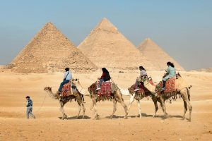6 Days Cairo and Hurghada Holiday Ancient Egypt Tours