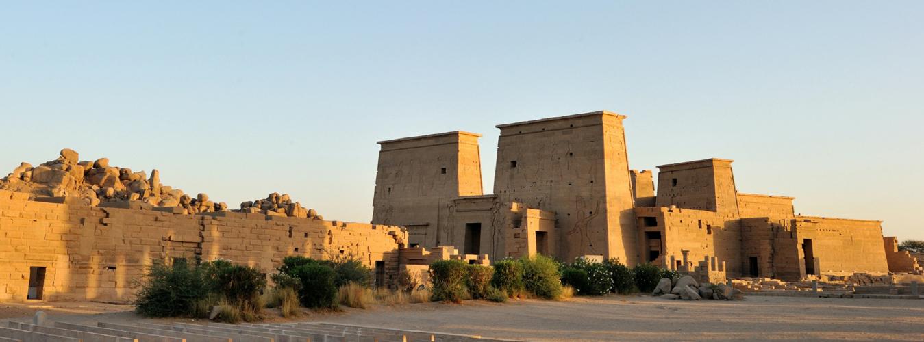 Day 3: Aswan Sightseeing Tour
