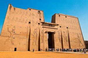 Ancient Egypt Tours Edfu
